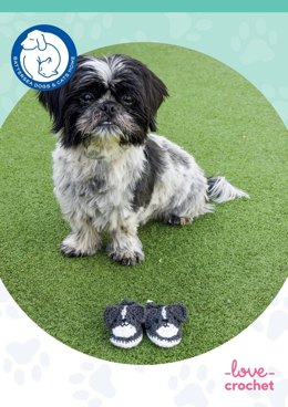 Beryl Booties for Battersea