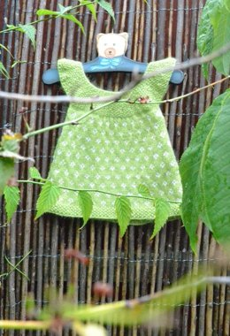 Baby Daisy Dress