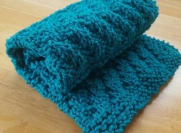Baby Waves Baby Blanket