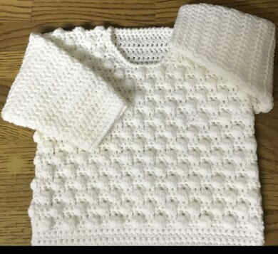 Bobble Sweater for Baby or Child