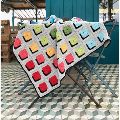 Double A Design Blanket