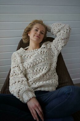 e7348f3a286fc5 Jumpers Crochet Patterns
