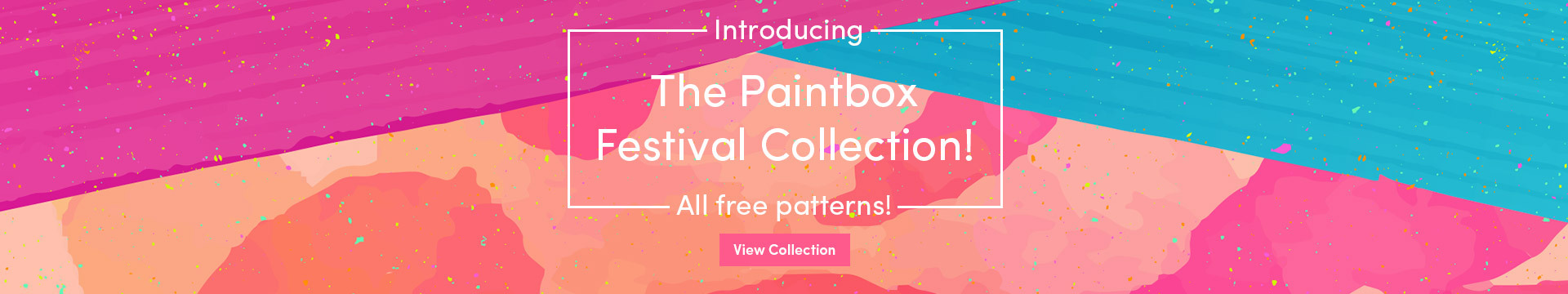 LC Marketing WW/NA - Paintbox patterns