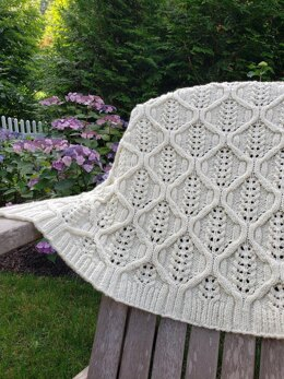 Summersweet Blanket