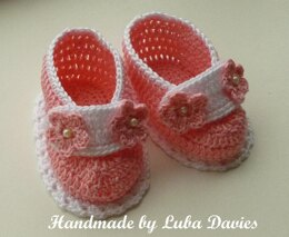 TASHA baby shoes