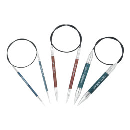 """Knitter's Pride Royale 16"""" Fixed Circular Needle 40cm (16"""")"""