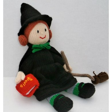 Wendy Witch