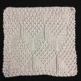 Mosblox Washcloth