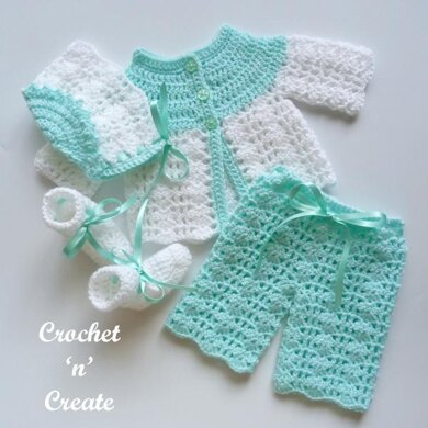 Premature Baby Outfit