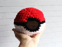 Pokeball gecko hide, House for small pets
