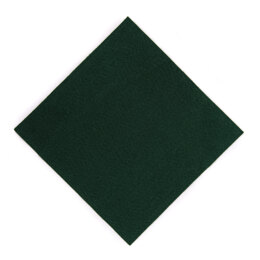 Groves Wool Blend Felt (30% Wool) 22cm x 22cm Holly