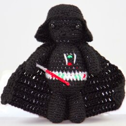 Darth Vader Star Wars Toy