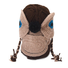 Plymouth Yarn Yarnimals Monkey