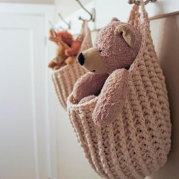 Hanging Storage Pouch