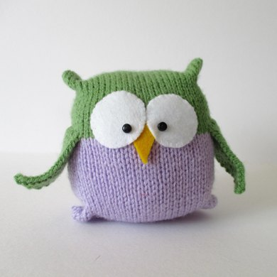 Tooley Owl