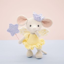 Lucy the Mouse