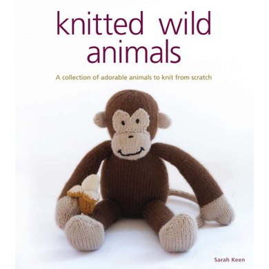 Knitted Wild Animals