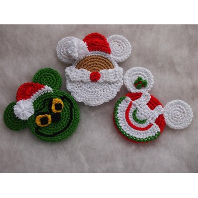 FREE Mr. Grinch Inspired Doll Crochet Pattern | Crochet patterns ... | 390x390