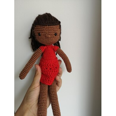 Pia Doll- Donation to Black Voters Matter