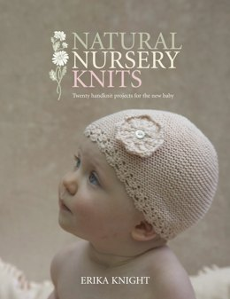 Natural Nursery Knits by Erika Knight