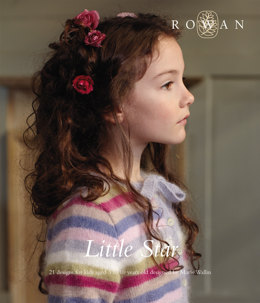 Rowan Little Star Kollektion