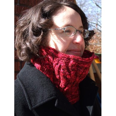 Medallions Cowl