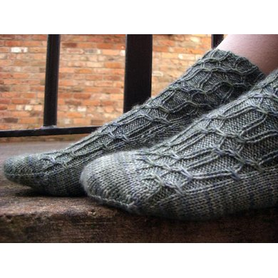 Etchings socks