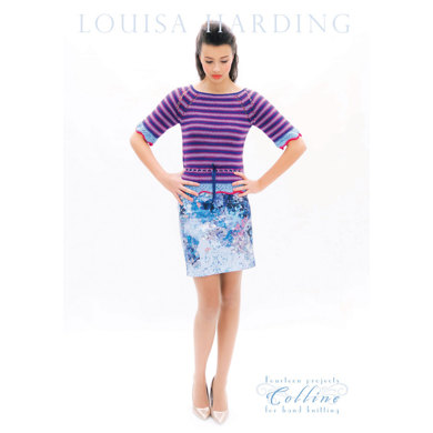 Colline by Louisa Harding