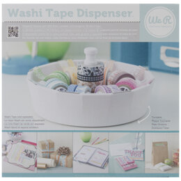 "We R Memory Keepers We R Washi Tape Dispenser - 4.5""X8.5"""