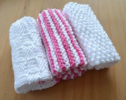 Large Cotton Kitchen Cloths