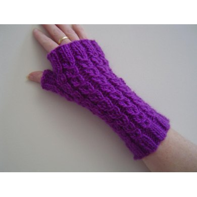Maille Mitts
