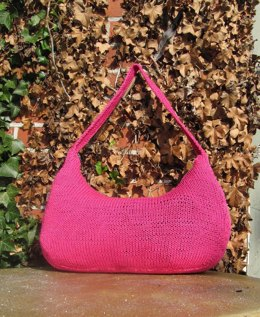 Madmonkeybags slouch bag