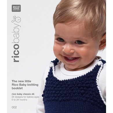 Rico Baby (No. 2) by Rico Design