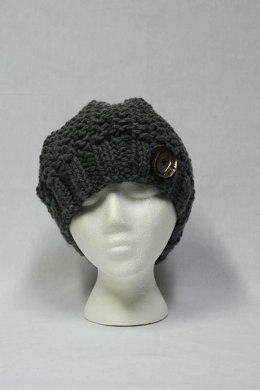Bulky Slouchy Hat