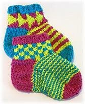Chippy Socks for Kids