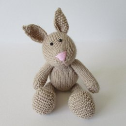 Nibbles the Bunny
