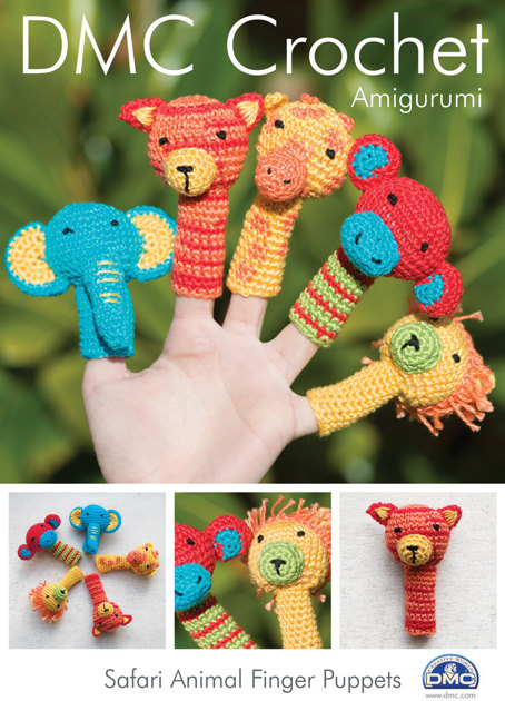 Knitting Patterns Animal Cushions picture on safari animal finger puppets in dmc petra crochet cotton perle no 3 15098l2 with Knitting Patterns Animal Cushions, sofa b88f071fefbec84cdcd534fe9ac19b17