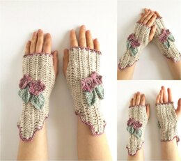 Floral Blossom Hand Warmers