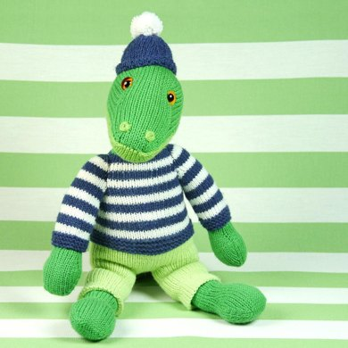 cord the crocodile krokodil cord knitting pattern by. Black Bedroom Furniture Sets. Home Design Ideas