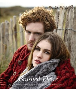 Brushed Fleece Collection by Martin Storey
