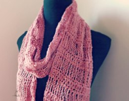 Lovely Loops Scarf