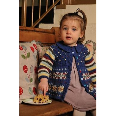 Buster Baby Jacket