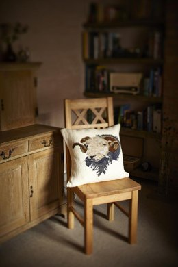 Herdwick Sheep Cushion