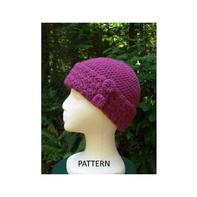Cute and Sophisticated Cap - PA-111