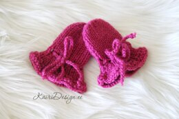 Baby Doll mittens1