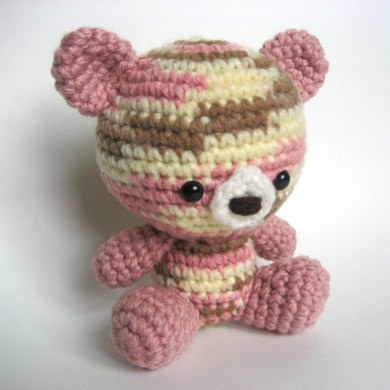 Teddy Bear Crochet Pattern Toys And More | The WHOot | 390x390