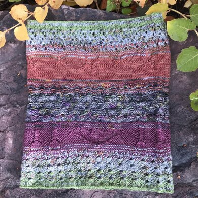 Witches' Brew Cowl