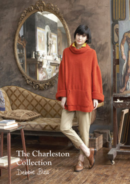 The Charleston Pattern Collection by Debbie Bliss