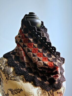 Torcello Cowl