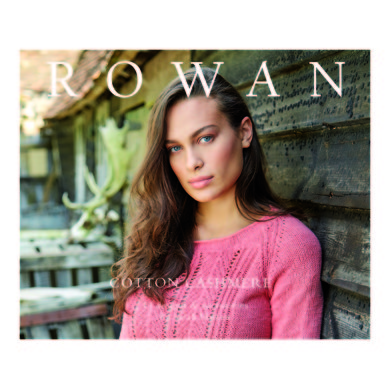Cotton Cashmere Collection by Rowan